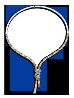Gouden-ketting-repareren-Collier-met-diamanten